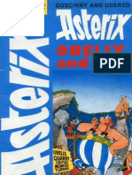 Asterix And Obelix Complete Collection Pdf