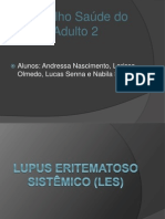 Artrite Reumatoide e Lupus