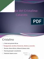 CAS OFTALMO Patología del Cristalino.ppt