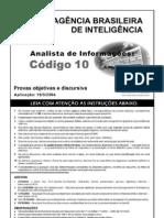 Cod 10 Analist Inform