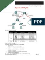 CS 7-4-2 DHCP y NAT