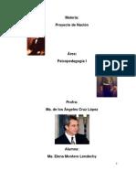 ANTOLOGIA Benito Juárez