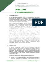 Programa de Manejo Ambiental - Zinsa Callao