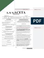 Estatutos Asociación Trabajadores Sociales de Nicaragua