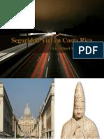2. Seguridad Vial en Costa Rica