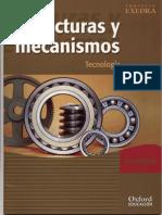 Livro - Estruturas - Estructuras y Mecanismos - Tecnologia - Oxford Educacion