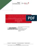 El enfoque de competencias y el currículum del bachillerato en México