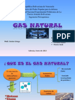 Diapositivas de Gas