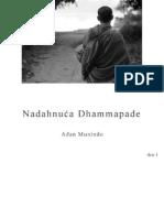 Adjan Munindo - Nadahnuca Dhammapade