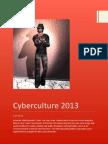 Cyberculture 2013
