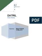 Datril case study