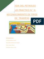 Geologia Del Petroleo Trabajo Practico n 4