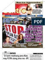 PSSST CENTRO JAN 24 2013 Issue