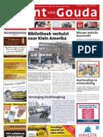 De Krant van Gouda, 24 januari 2013