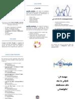 Punto Famiglia - ACLI Cagliari (Brochure)