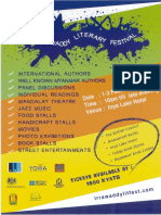 Irrawaddy Literary Festival