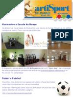 Newsletter Jan