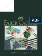 Catalogo Faber