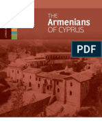 The Armenians of Cyprus (PIO booklet - English, 2012 edition)