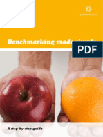 Benchmarking made simple