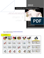FASHION ACCESSORIES CATALOG FOR LIMITED