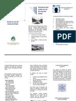 Fermeture des écoles - intempéries (version 2012 - imprimable)
