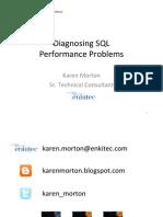 Diagnosis Performance