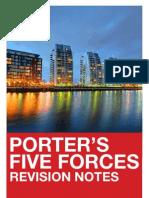 Porters Five Forces
