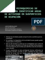 Exposicion_Tecnicas Microquimicas Para Pisos