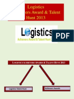 logistic system in india