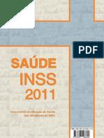 Saúde INSS 2011