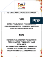 VISI & MISI JPS A4x2-A3 SIZE (2013)