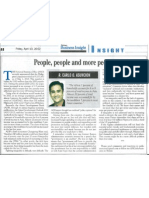 Malaya Business Insight - People, People, and More People