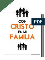 Con Cristo en MI Familia