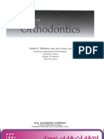 Books pdf orthodontics