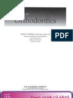 Books pdf orthodontics