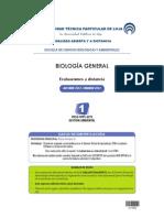 Utpl Biologia General
