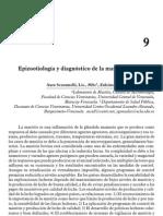 Epizootiologia y Diagnostico de La Mastitis Bovina