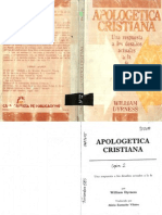 Apologetica Cristiana (William Dyrness)