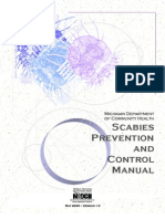 Scabies Prevention and Control Manual