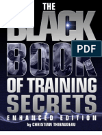 Black Book of Training Secrets
