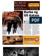 Today's Libre 01252013
