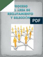 Proceso.reclutamiento y Seleccion