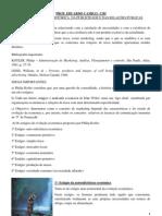 Aula 2 - CARACTERIZAÇÃO HISTÓRICA  DA PUBLICIDADE E DAS RELAÇÕES PÚBLICAS