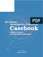 The Casebook - Investigative Journalism UNESCO