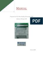 Programacion de PLC Micrologix 1200 - AB