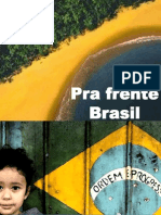Pra Frente Brasil