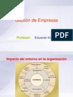 Administracion de Empresas Agropecuarias