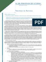 Declaración de Impacto Ambiental EDAR San Claudio