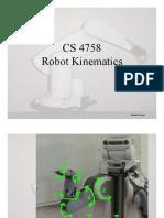 Cs4758_kinematics- ROBOT Kinematics - 2013 g